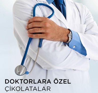Doktorlara Özel Çikolata